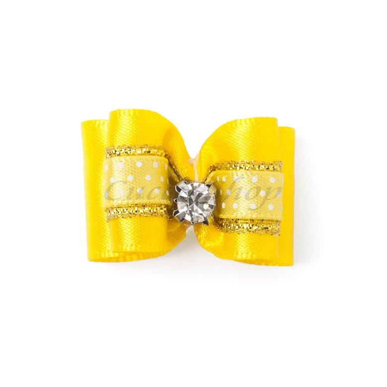 fiocchetto giallo