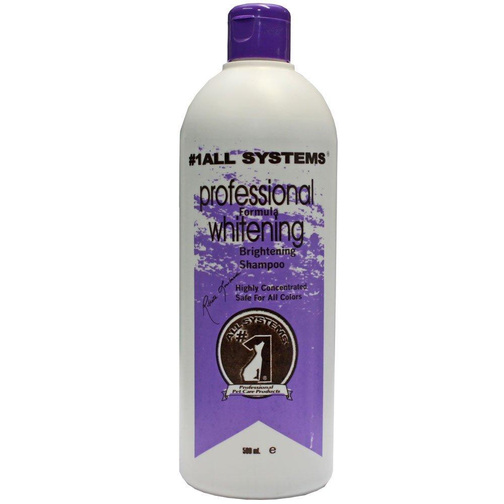 shampoo sbiancante lucidante