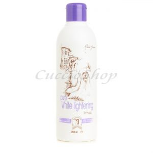 shampoo sbiancante