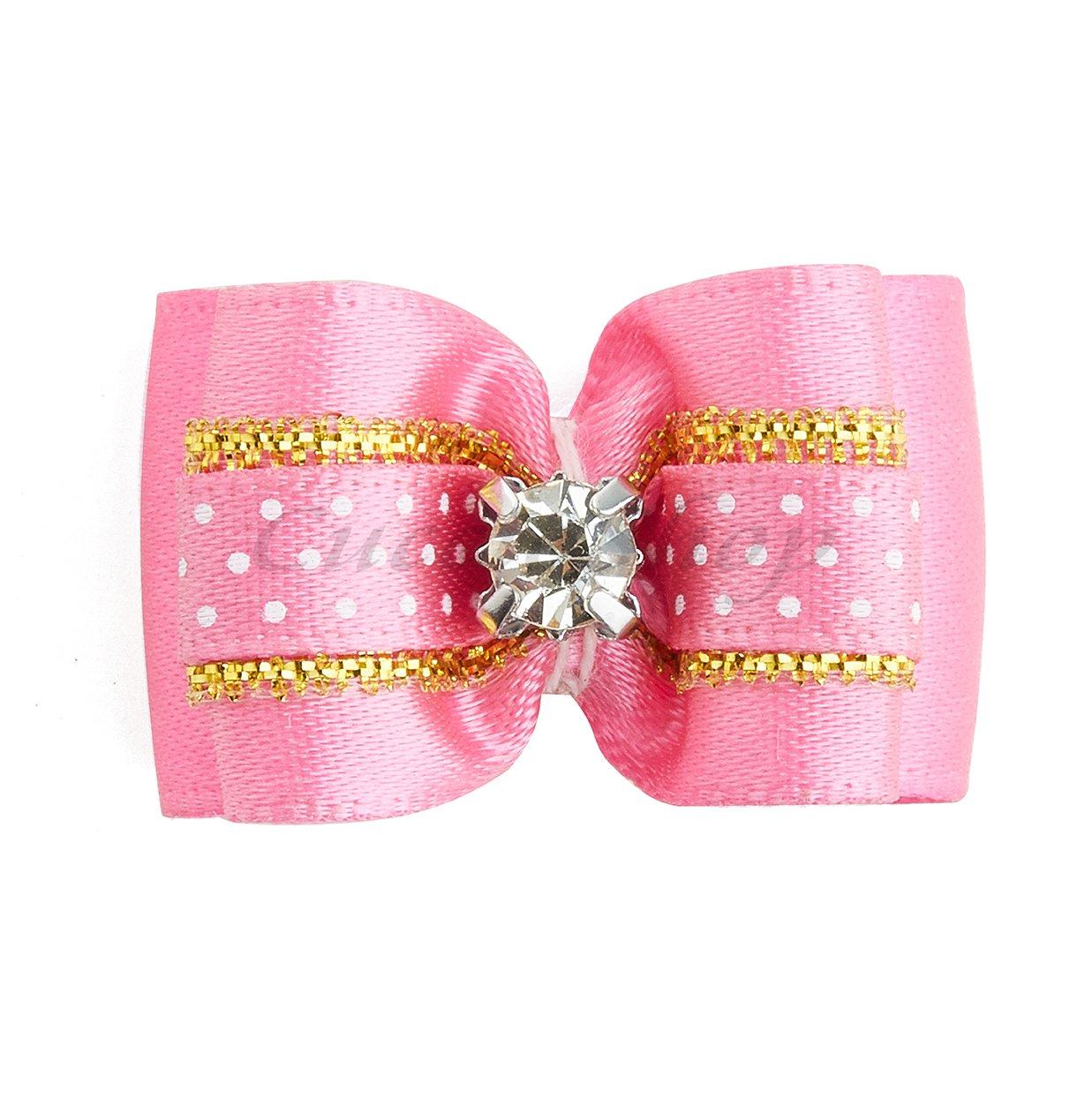 fiochetto rosa