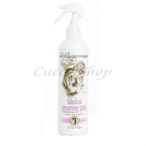 fabulous grooming spray