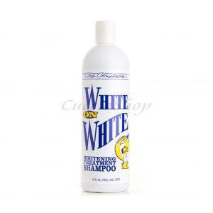 shampoo colorante White On White