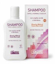 shampoo normali secchi