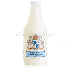 Magic Touch Crown Royale