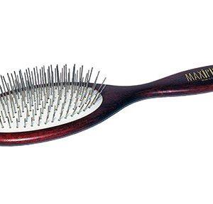 spazzola maxi pin denti 17 mm lunghi
