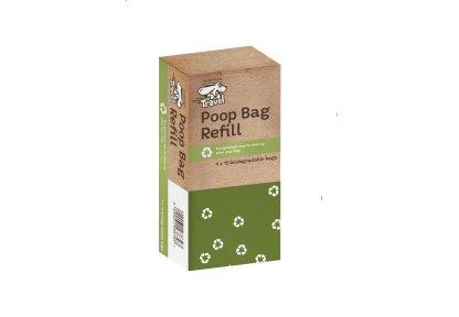 sacchetti igienici biodegradabili