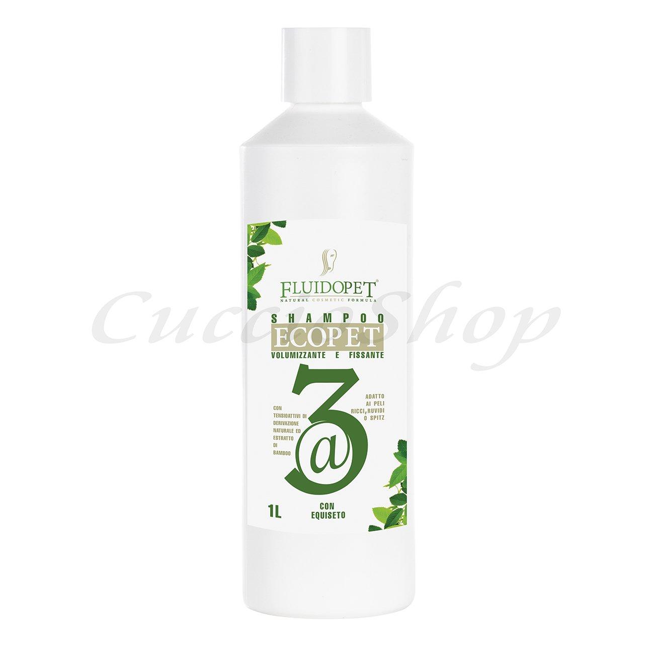shampoo @3