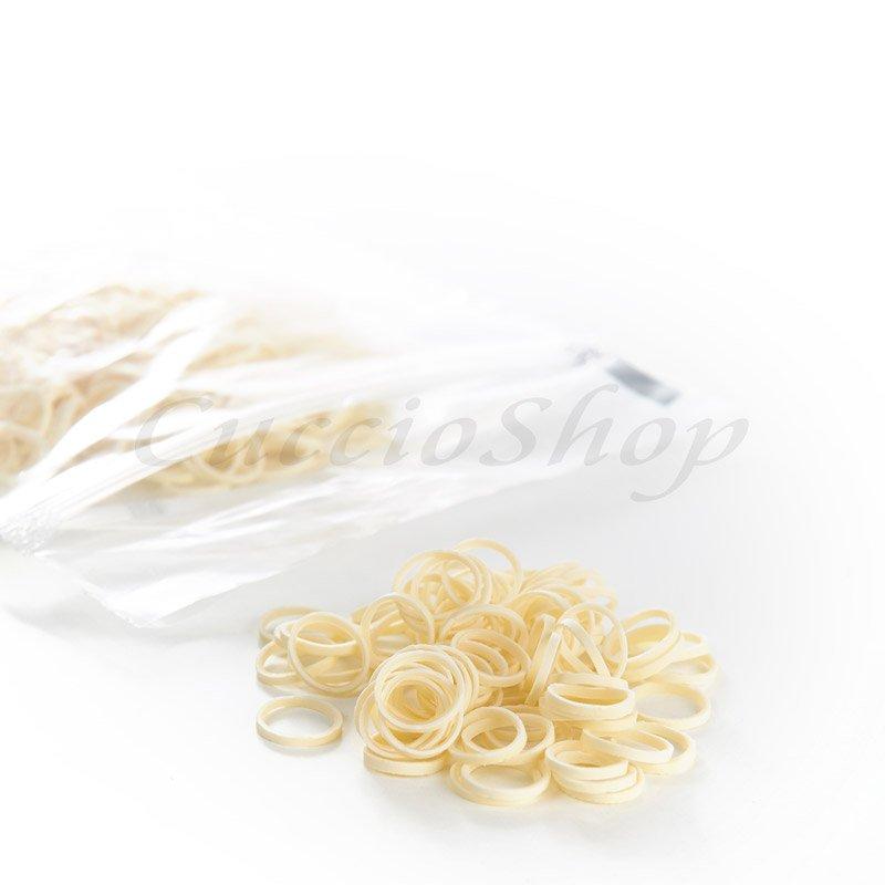 Elastici per top knot o codini