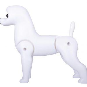 cane manichino replay