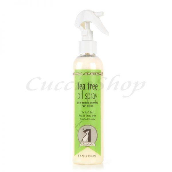 Tea Tree Oil Spray #1 All Systems