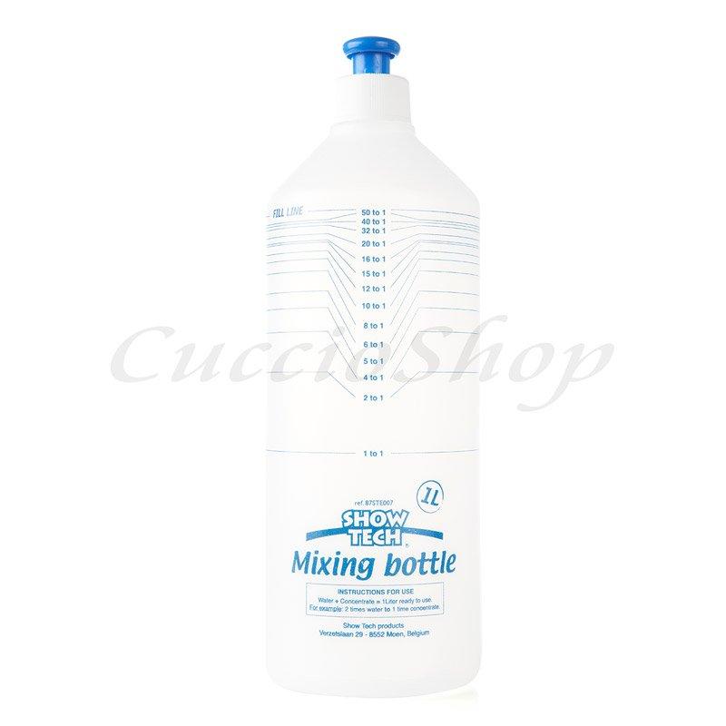 bottiglia miscelatrice Show Tech