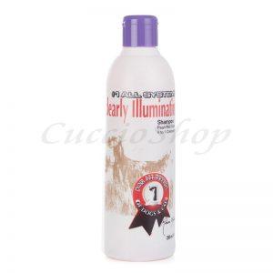 Shampoo illuminante Clearly Illuminating #1 All Systems
