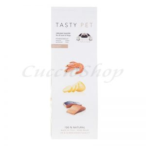 Tasty Pet Salmon Omega 3