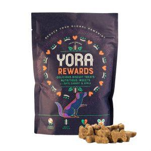 Yora Rewards